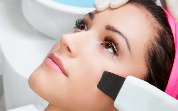 tratamiento contra arrugas y manchas faciales